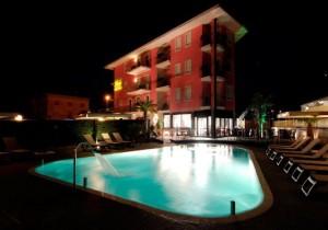 Hotel Rudy ***S - Riva del Garda