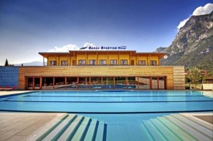 Garda Sporting Club Hotel **** - Riva del Garda