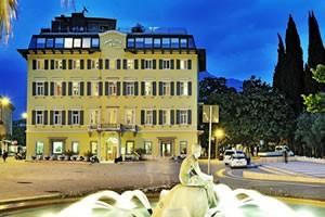 Grand Hotel Riva ****