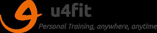 Logo u4fit